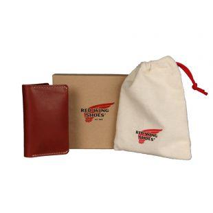 Card Holder Fold Wallet - Oro Russet
