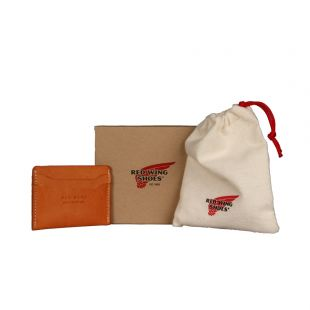 Card Holder - London Tan