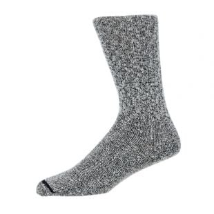 Red Wing Boot Socks | 97167 Black