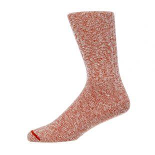 Red Wing Socks   97169 Rust