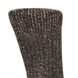 Wool Socks - Navy