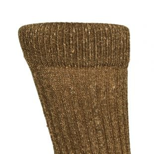Wool Socks - Olive