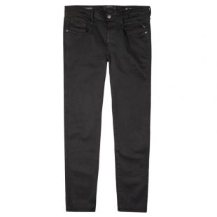 replay anbass jeans M914Y 8166197 040 black
