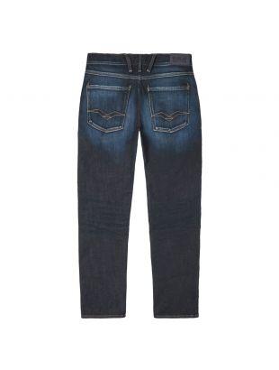 Hyperflex Jeans - Blue