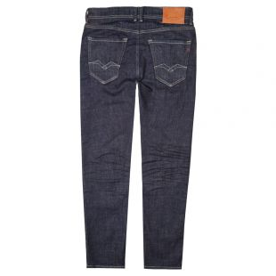 Jeans Rocco - Blue