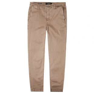Replay Hyperflex Chino | M9627L 8166197 020 Beige