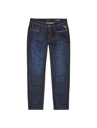 replay rocco jeans M1005 285 780 007 navy