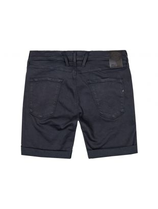 Shorts Hyperflex Anbass Shorts - Navy