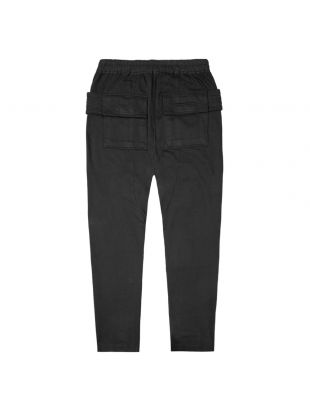 Trousers Cargo Creatch - Black