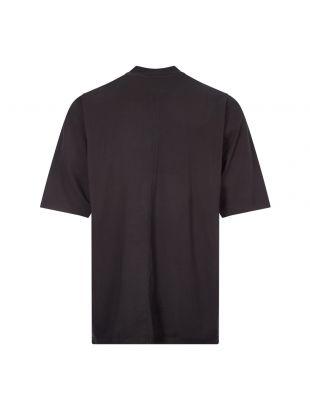 T-Shirt Jumbo - Black