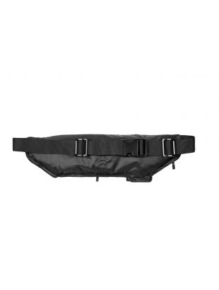 Belt Bag Woven - Black
