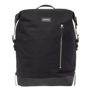 sandqvist backpack adam SQA738 black