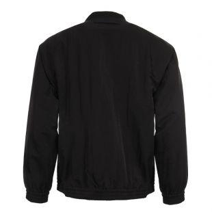 Jacket - Black / Khaki