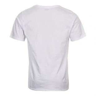 T-Shirt - Slash White