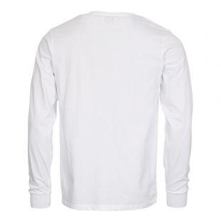 Long Sleeve T-Shirt - White