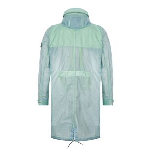 Shadow Project Opak Jacket - Green / Blue