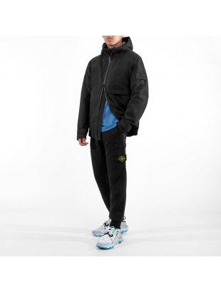 Gore-Tex Paclite Jacket - Black