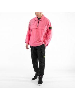 Overshirt - Pink