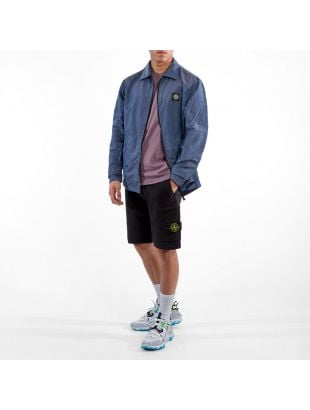 Overshirt - Blue