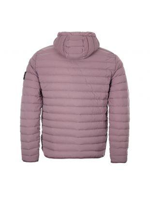 Chambers Jacket - Mauve