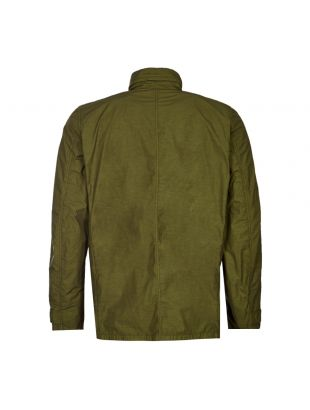 Field Jacket Naslan Light Watro - Olive