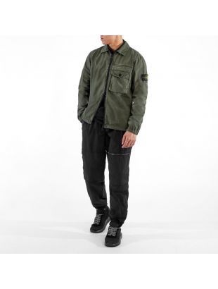 Overshirt - Green