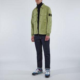 Overshirt - Khaki