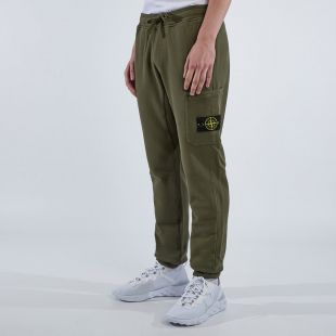 Joggers - Olive