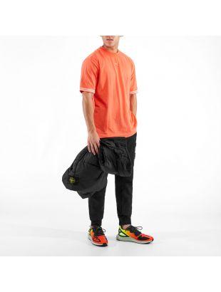 T-Shirt - Bright Orange