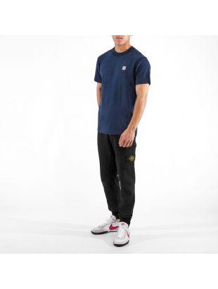 T-Shirt - Marine Blue
