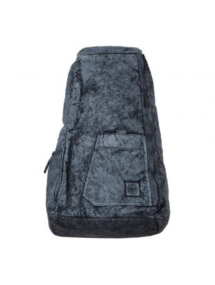 Backpack Dust Colour Finish - Black