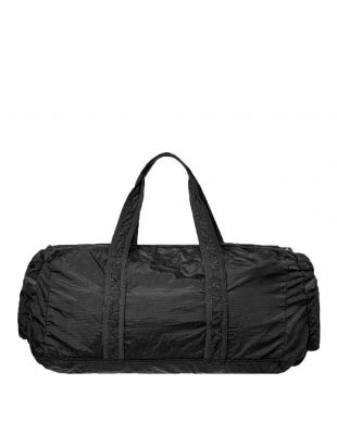 Stone Island Duffel Bag Nylon Metal | 721591035 V0029 Black