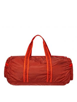 Stone Island Duffel Bag Nylon Metal | 721591035 V0037 Bright Orange
