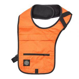 Stone Island Shoulder Bag | 711590866 V0032 Orange