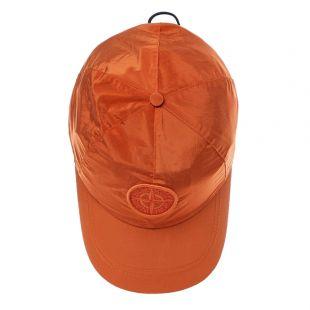 Cap – Orange