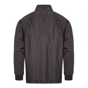 Smock Nylon Metal - Black