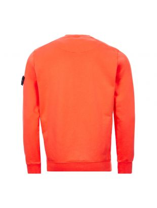 Sweatshirt – Orange