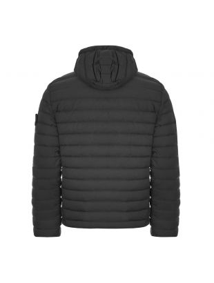 Chambers Jacket - Black