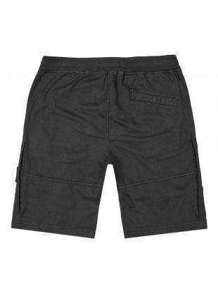 Shorts Fleece - Black