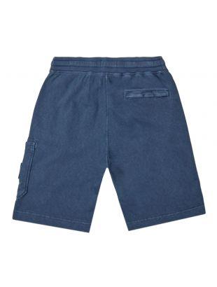 Bermuda Shorts – Blue / Navy