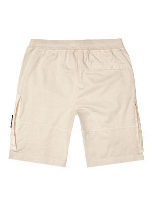 Shorts Fleece - Stone