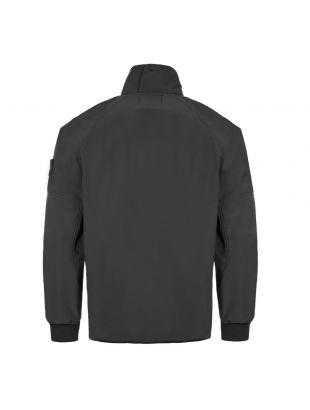 Ghost Piece Jacket Polyester Stretch 5L - Black