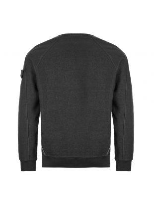 Ghost Sweatshirt - Black