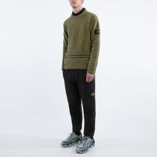 Jumper Chenille - Green