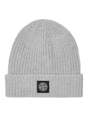 Knit Hat - Grey