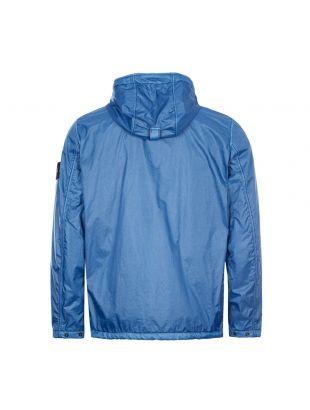 Jacket Lamy Flock - Blue