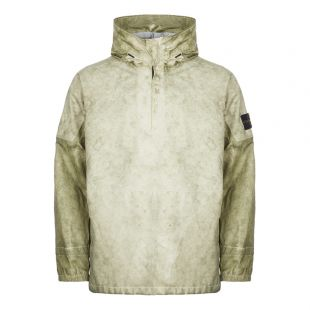 stone island membrana 3l oxford jacket 721541628 V0090 dust finish