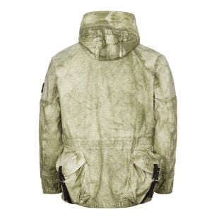 Membrana Oxford 3L Jacket - Dust Finish