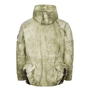 Membrana Oxford 3L Jacket - Dust Finish