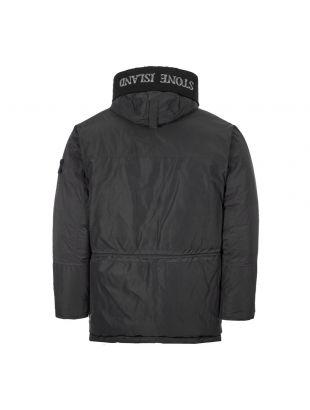 Jacket Micro Reps Down - Black